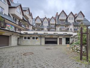 VisitZakopane Lazur Apartment