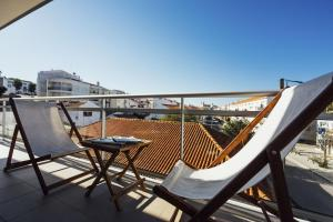 Muralha - Holiday Beach Apartments
