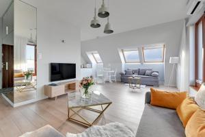 Grano Apartments Nowa Motława SPA Wellness