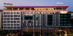 Hilton Belgrade (2 of 58)