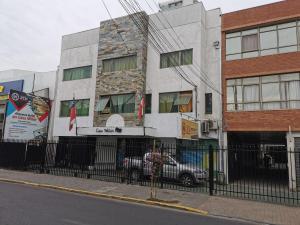 Hotel Casa Millan - Rancagua