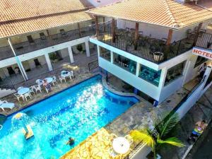 Hotel Picadão Eventos