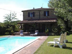 Celle sul Rigo Villa Sleeps 8 Pool WiFi I 2