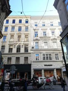 Luxury Living Apartments Stephansdom