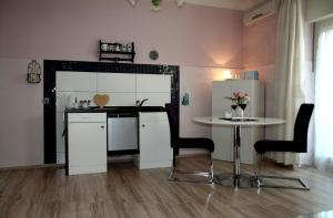 Apartments ABA Zagreb
