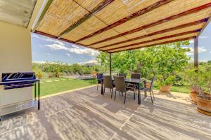 es Barcares Villa Sleeps 4 Pool Air Con WiFi