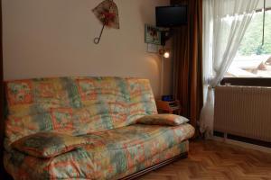 CL349 - Studio 4 Pers centre des Carroz - Hotel - Les Carroz
