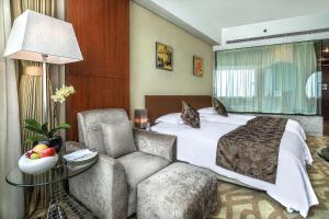 Kempinski Hotel Chengdu (12 of 177)