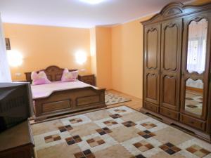 Casa Morarului, Holiday homes  Băile Tuşnad - big - 42