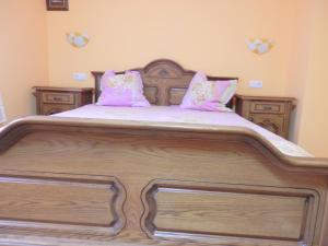 Casa Morarului, Holiday homes  Băile Tuşnad - big - 40