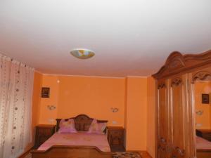 Casa Morarului, Holiday homes  Băile Tuşnad - big - 33
