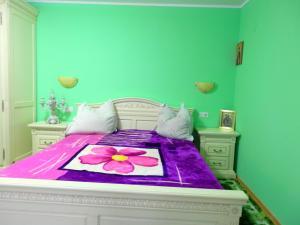 Casa Morarului, Holiday homes  Băile Tuşnad - big - 44