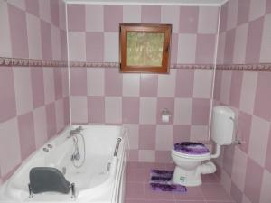 Casa Morarului, Holiday homes  Băile Tuşnad - big - 31