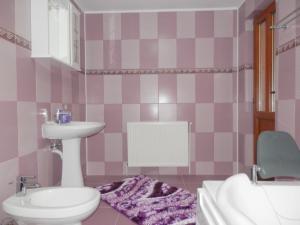 Casa Morarului, Holiday homes  Băile Tuşnad - big - 16