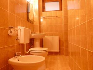 Casa Morarului, Holiday homes  Băile Tuşnad - big - 12