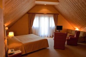Hotel Pavillon - Courmayeur