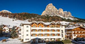Hotel Gran Fanes - Corvara in Badia