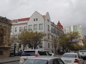 Хостел Minaal, Баку