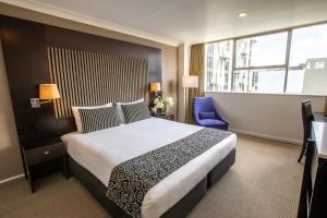 Mercure Wellington Abel Tasman Hotel