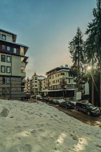 Green Life Family Apartments Pamporovo - Hotel