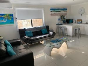 Accommodation in Shellharbour