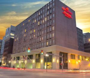 Crowne Plaza Hotel Harrisburg-Hershey, an IHG hotel - Harrisburg