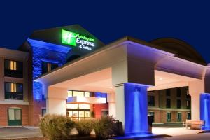 Holiday Inn Express Hotel & Suites Drums-Hazelton, an IHG hotel