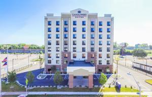 Candlewood Suites - Hartford Downtown - Hotel - Hartford