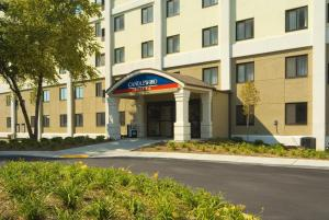 Candlewood Suites Indianapolis Downtown Medical District, an IHG Hotel