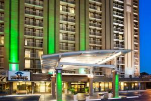 Holiday Inn Nashville-Vanderbilt (Downtown)