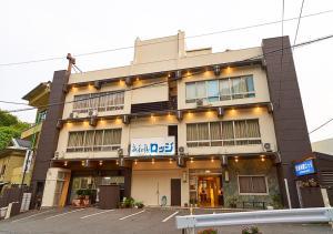 Shinwaka Lodge