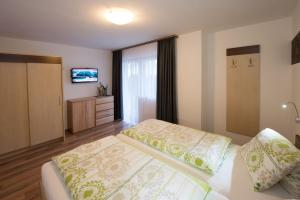 Appartement Neumayer - Apartment - Viehhofen