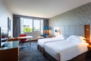 Hilton Strasbourg - Hotel