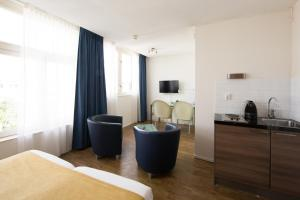Hotel Residence Le Coin, Hotely  Amsterdam - big - 30
