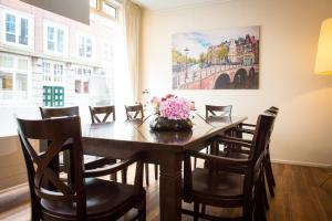 Hotel Residence Le Coin, Hotely  Amsterdam - big - 45