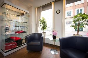 Hotel Residence Le Coin, Hotely  Amsterdam - big - 25