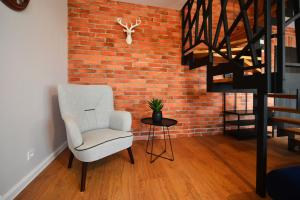 ApartInvest Apartament Widokowy dwupoziomowy
