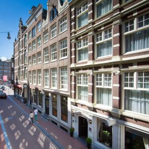 Hotel Residence Le Coin, Hotely  Amsterdam - big - 1