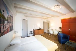 Hotel Residence Le Coin, Hotely  Amsterdam - big - 40