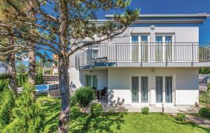 4 hviezdičkový chata Blue House Crikvenica Chorvátsko