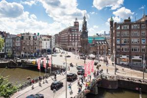 Hotel Residence Le Coin, Hotely  Amsterdam - big - 42