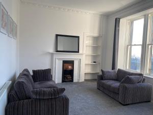 Carvetii: Edward House B. 2 Dbl bed 1st floor flat