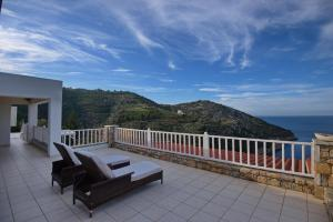 Luxurious Villa with Wonderful View Alonissos Greece