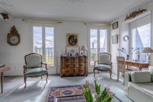 GuestReady Luxury Apartment on the Ile de la Cité