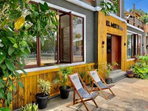 Хостел Casa Yellow Buzios Hostel, Армасан-дус-Бузиус