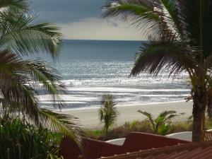 Villa Pelicano, Bed & Breakfasts  Las Tablas - big - 58