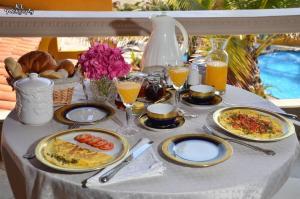 Villa Pelicano, Bed & Breakfasts  Las Tablas - big - 44