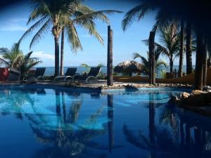 Villa Pelicano, Bed & Breakfasts  Las Tablas - big - 50