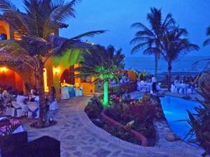 Villa Pelicano, Bed & Breakfasts  Las Tablas - big - 61