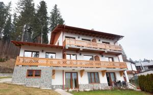 Casa Belcin - Hotel - Busteni